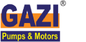 GAZI Pumps Motors